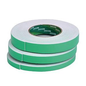 Nissho Double-Sided Eva Foam Tape 18mm X 8m