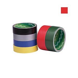 Nissho Red Cloth Tape 48mm X 5m