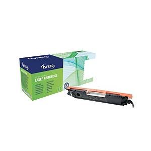 Lyreco HP CE310A Compatible Laser Cartridge - Black