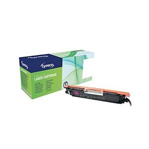 Lyreco HP CE313A Compatible Laser Cartridge - Magenta