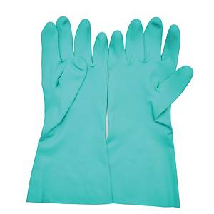 Kimberly-Clark  G80 Nitrile Chemical Resistant Gloves - Size M