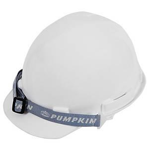 PUMPKIN SAFETY HELMET TURN WHITE