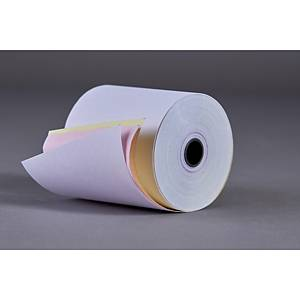 Kitchen Printer Roll 3 Ply 76X76X12 Box of 20