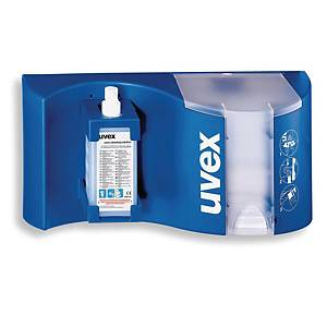 UVEX 9970.002 CLEANING STATION F/GLASSES