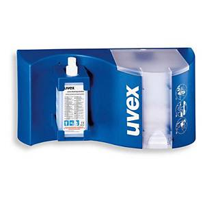 uvec cleaning station for glasses