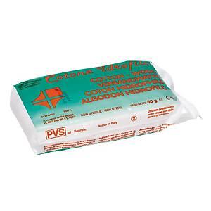 Cotone idrofilo PVS in sacchetto da 50 g