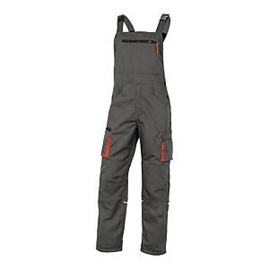 PANOPLY MACH2 M2SAL OVERALL GRY/ORGE XL