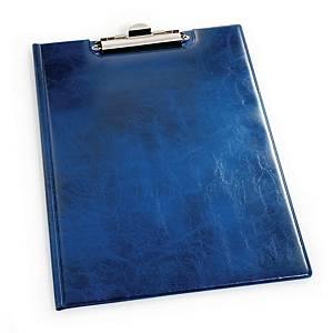 Clipboard Durable dobbelt, A4, blå