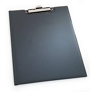 Clipboard Durable dobbelt, A5, sort