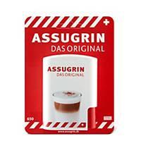 Assugrin Classic, distributeur de 650morceaux