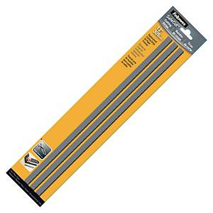 Fellowes Safecut A4 Cutting Strips - Pack of 3