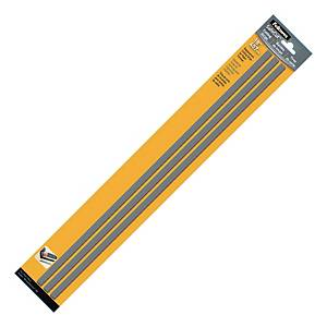 Fellowes Safecut A3 Cutting Strips - Pack of 3