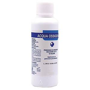 Acqua ossigenata 250 ml
