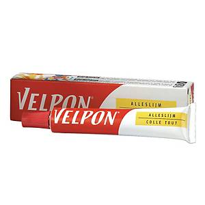 Velpon all glue - tube of 25 ml