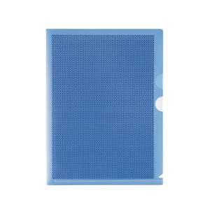 Plus Camouflage Folder Blue