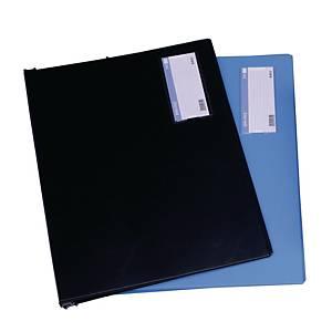 EMI-File PVC A3 Computer File Black