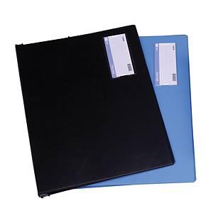 EMI-File PVC A3 Computer File Blue