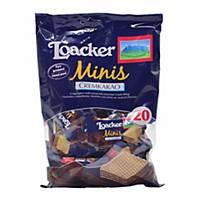 Loacker Mini Creamkakao Wafer 200g