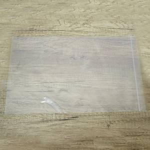 Plastic Zip Bag 6  X 9  - Pack of 100