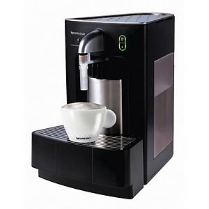 Nespresso Cappuccinatore CS20 Pro Machine