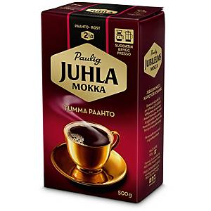 Juhla Mokka kahvi tumma paahto 500g
