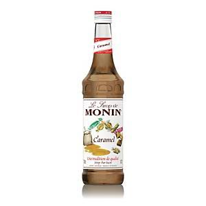 Monin Sirup Caramel, 25 cl