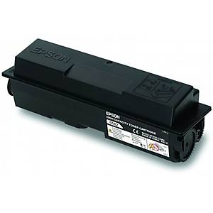 EPSON Cart. toner return HY noir S050584 AcuLaser M2400 8000 pages