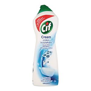 CIF 8816209 CREAM CLEANER NORMAL 700ML