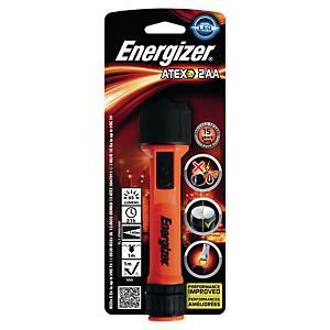 Ficklampa Energizer ATEX, 2 AA, 65 LU