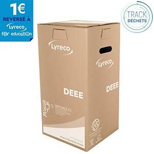 Reprise + livraison d un carton de récupération pour DEEE usagés