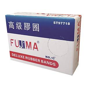 Fujima Rubber Band 1.75 inch - Box of 50g