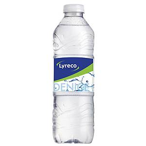 PK20 LYRECO WATER BOTTLE 0.5L
