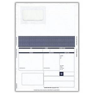 PEGASUS COMPATIBLE SELF-SEAL LASER PAYSLIP MAILER - Box of 1000