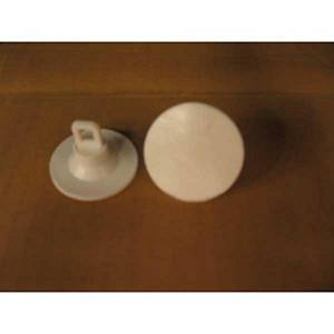 Self Adhesive Ceiling Hook 40mm Barnardos - Pack of 24