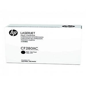 Toner laser HP CF280XC 6.9K nero
