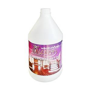DEBAC น้ำยาดันฝุ่น สูตรน้ำมัน 3800 มิลลิลิตร