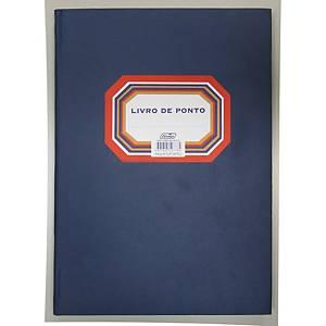 Livro de assistência escolar a4