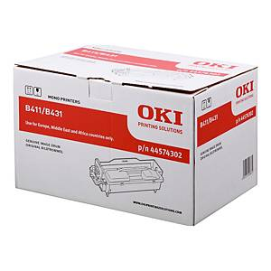 OKI B411 / B431 drum [25.000 pages]