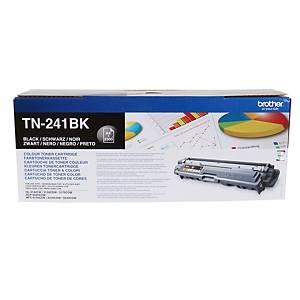 Toner Brother TN-241BK, 2500pages, noir