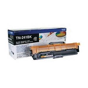 Toner laser Brother TN-241BK 2.5K nero