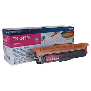 Brother TN-245 laser cartridge red high capacity [2.200 pages]
