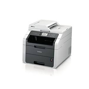 Brother MFC-9140CDN printer/fax multifunctional laser color network - Benelux