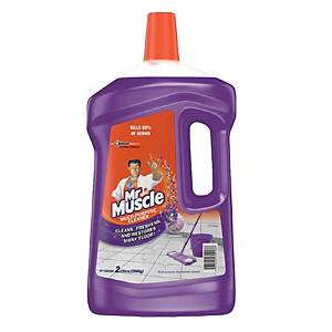 Mr Muscle Lavendar Floor Cleaner 2l