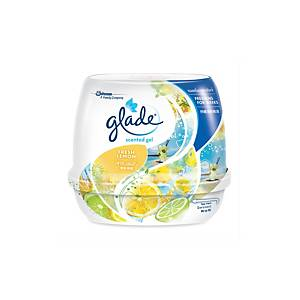GLADE Scented Gel Lemon 180 g