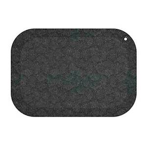 Ståmatta Matting StandUp, 53 x 77 cm, svart