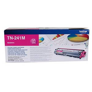 Toner Brother TN-241M, 1400pages, magenta