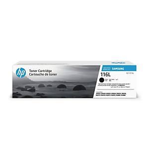 Toner Samsung MLT-D116L, Reichweite: 3.000 Seiten, schwarz