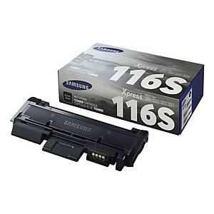 Samsung MLT-D116S laser cartridge black [1.200 pages]