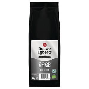 Kaffebønner Good Origin økologisk, 1 kg