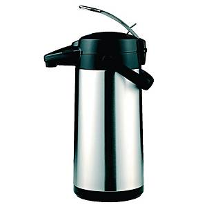 BONAMAT COFFEE POT F/TH10 X5503 SILVER